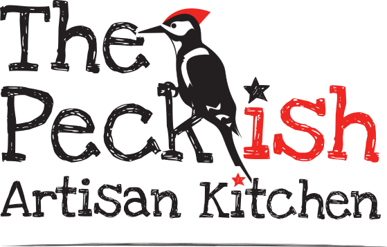 The Peckish Artisan Kitchen