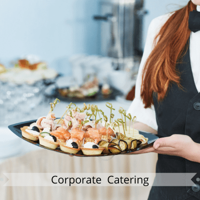 Corporate Catering Image