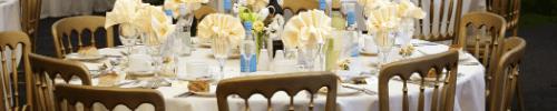 Wedding Food Image